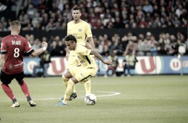 """Motta: """"Neymar es un jugador diferente, estamos encantados con él"""""""