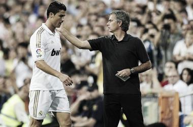 Mourinho e Ronaldo: a Novela que não acaba