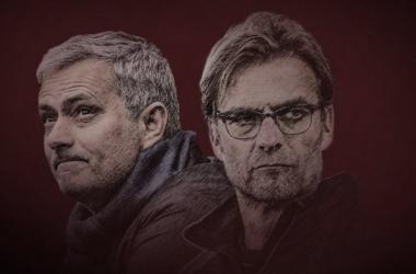 Premier League, il derby d'Inghilterra Liverpool-United apre la giornata | www.twitter.com (SkySportsPL)