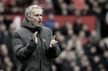 """Jose Mourinho: """"Merecemos acabar segundos"""""""