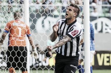 Atlético derrota URT com tranquilidade e avança à decisão do Campeonato Mineiro