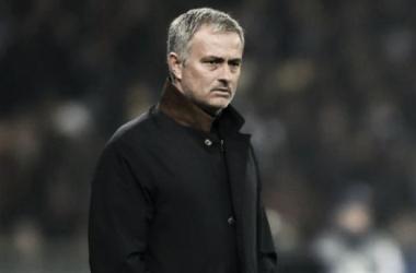 Mourinho avaliou o desempenho no empate sem gols contra o Dínamo de Kiev (Foto: Divulgação/Chelsea)