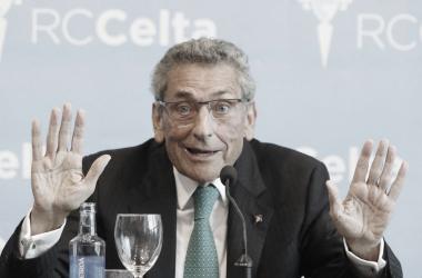 Decisiones deportivas en los despachos del Celta