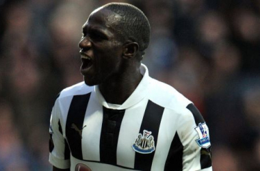 The pick of the bunch, Moussa Sissoko
