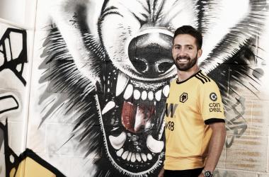 Jugadores a seguir Wolverhampton 2018/2019: João Moutinho lidera la colonia portuguesa en los Wolves