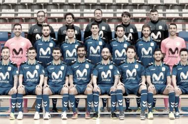Movistar Inter: en busca del triplete