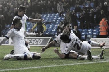 Leeds United 1-0 Cardiff City: Mowatt stunner wins it for Leeds