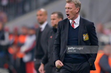 Manchester United 3-1 Sunderland: Red Devils' impressive form continues at the expense of former United boss