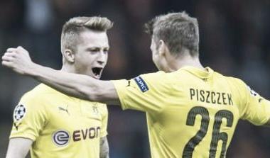Europa League Preview - Borussia Dortmund - Odds BK: Reus and Piszczek set to miss out