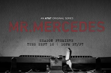 Bill Hodges regresa a la pequeña pantalla en la tercera temporada de Mr. Mercedes