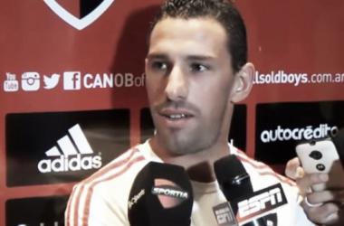 """Maxi Rodríguez: """"El equipo está con muchas ganas y mucha ilusión"""""""