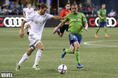 Seattle Sounders Open At Home Against Sporting KC