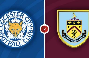 Resumen y mejores momentos del Leicester City 2-2 Burnley en Premier League 2021