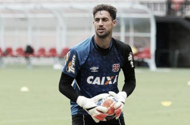 (Foto: Marcelo Sadio/Vasco)