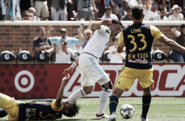 New York Red Bulls vs Minnesota United FC Preview: NYRB look to bounce back