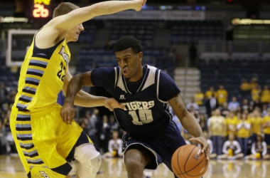 Marquette Golden Eagles Extend Win Streak To Three Games, See Off Jackson State Tigers 80-61