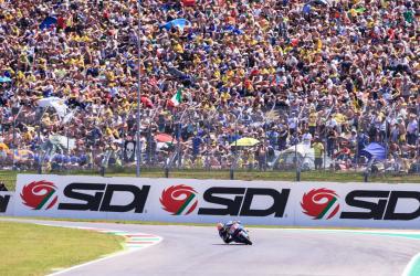 Dorna y LaLiga se unen contra la piratería audiovisual del Mundial de MotoGP