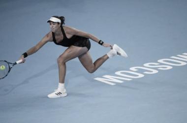 Foto: Divulgação / WTA