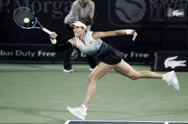<span>Foto: Divulgação/Dubai Tennis Championships</span>