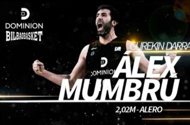 Álex Mumbrú es el tercero en renovar