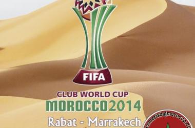 Logo del Mundial de Clubes 2014 (Foto: FIFA)