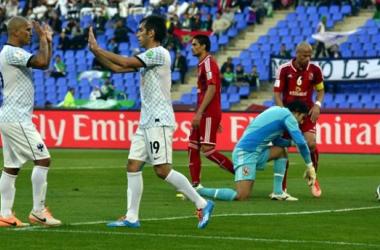 Rayados goleó al Al-Ahly y se consagra quinto lugar del Mundial de Clubes