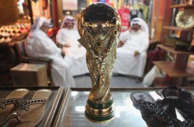Si giocherà in inverno il Mondiale del Qatar
