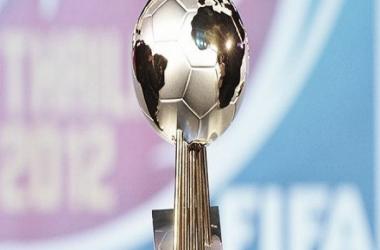 La anhelada Copa del Mundo (Foto:FIFA)