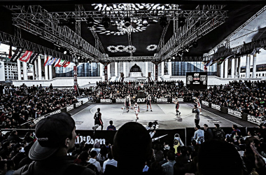Foto: FIBA 3X3