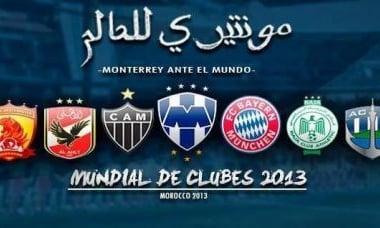 Previa: Mundial de Clubes 2013