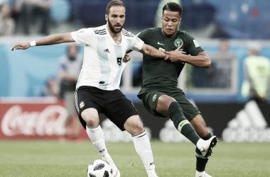 """Gonzalo Higuaín: """"Extraño a la selección pero por diversos motivos tuve que dar un paso al costado"""""""