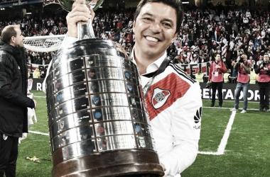 """Gallardo: """"Es una de las victorias más importantes de la historia""""."""