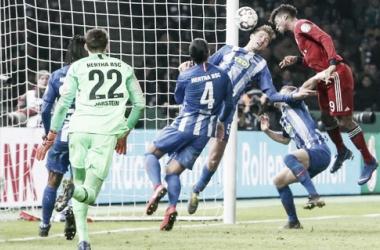 (Foto: DFB Pokal/ Divulgação)
