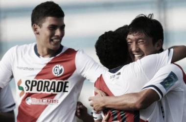 La Sudamericana será el primer torneo internacional de Municipal en 33 años. (FOTO: depor.pe)
