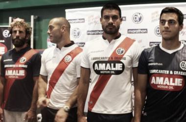 Municipal retorna a un torneo internacional después de más de tres décadas. Foto: depor.pe