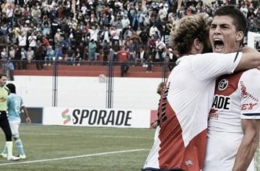 Municipal suma 16 puntos en la tabla del Torneo Apertura. (FOTO: Raúl Chávarry)