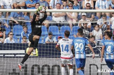 Foto: Málaga CF (web)