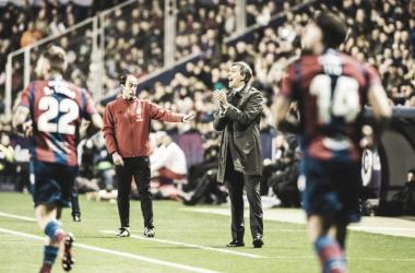 El club confirma el adiós de Muñiz