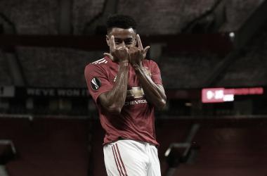 Manchester United vira sobre Lask e confirma classificação às quartas de final