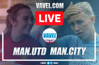 Manchester United Women vs Manchester City Women: Live Stream TV Updates and How to Watch FA Cup 2020 (2-3)