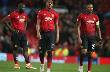 Man Utd are still searching for their first win at home since the opening game of the season | UEFA.com
