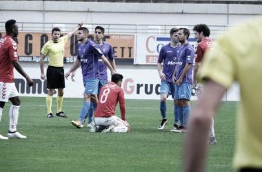 FOTO: Real Murcia CF
