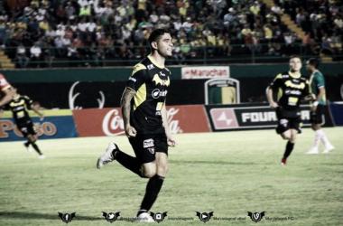 Murciélagos FC - Cimarrones FC: duelo para escalar posiciones