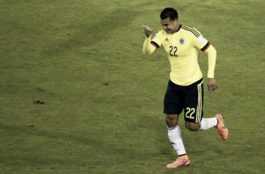 Jeison Murillo, el único colombiano en el once ideal de la Copa América