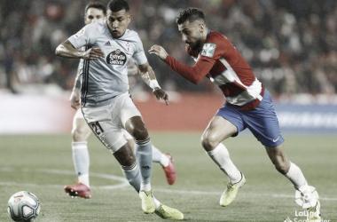 El Celta presenta una nueva oferta por Murillo