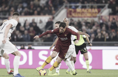 """Roma-Inter 2-2, la furia di Totti: """"Questa sera è stato vergognoso. Fabbri guardava un altro match"""""""
