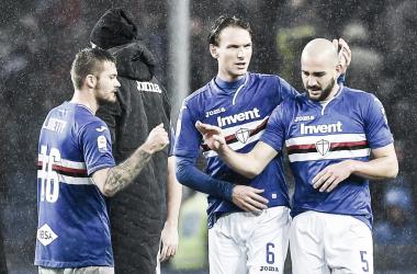 Serie A, le probabili formazioni di Empoli-Sampdoria