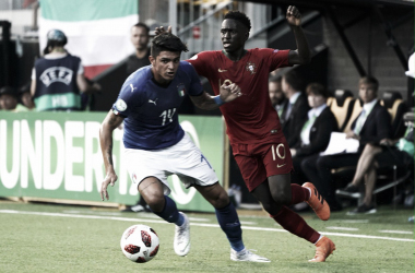 Under 19: il Portogallo batte l'Italia e vince l'Europeo