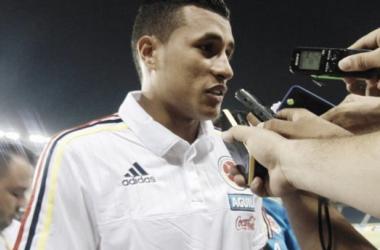 """Jeison Murillo: """"Me siento contento por debutar en la Eliminatoria"""""""