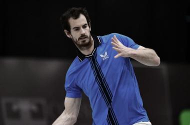 El británico busca su primera victoria ATP en el año. Foto: Eurosport